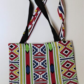 Tote Ndebele resized